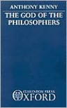 The God of the Philosophers - Anthony Kenny
