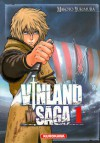 Vinland Saga, Tome 1 - Makoto Yukimura, Xavière Daumarie