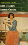 Barren Ground - Ellen Glasgow