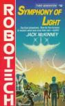 Symphony of Light (#12) - Jack McKinney
