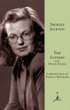 The Lottery and Other Stories (Modern Library) - Shirley Jackson, Patrick McGrath