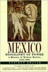 Mexico: Biography of Power - Enrique Krauze, Hank Heifetz