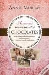 As Novas Meninas dos Chocolates - Annie Murray