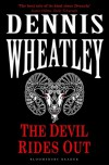 The Devil Rides Out - Dennis Wheatley