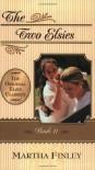 The Two Elsies - Martha Finley