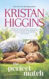 The Perfect Match (Blue Heron #2) - Kristan Higgins