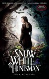 Snow White & the Huntsman - Hossein Amini, Evan Daugherty, Lily Blake, John Lee Hancock