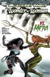 Blackest Night: Wonder Woman #2 - Greg Rucka, Nicola Scott, Eduardo Pansica