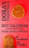 Dora's Essentials - Books, Blogs & Smiles 4 - Pandora Poikilos