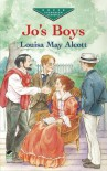 Jo's Boys (Dover Children's Evergreen Classics) - Louisa May Alcott;Children's Classics