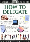 How to Delegate - Robert Heller