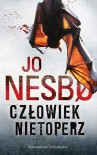 Człowiek nietoperz - Jo Nesbø