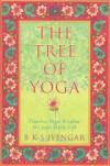 Tree of Yoga - B.K.S. Iyengar