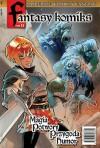 Fantasy Komiks, Tom 11 - Różni autorzy