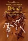 Diuna: Krucjata Przeciw Maszynom (Legendy Diuny, #2) - Brian Herbert, Kevin J. Anderson, Andrzej Jankowski, Wojciech Siudmiak