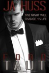 TAUT: The Ford Book: (Rook and Ronin Spinoff) - JA Huss