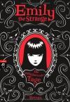 Emily the Strange - Die verschwundenen Tage - 'Rob Reger',  'Jessica Gruner'