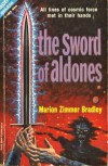 The Sword of Aldones - Marion Zimmer Bradley