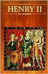 Henry II - Wilfred Lewis Warren