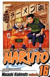 Naruto, Vol. 16: Eulogy - Masashi Kishimoto