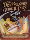 The Dragonlover's Guide to Pern - Jody Lynn Nye, Anne McCaffrey