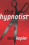 The Hypnotist - Lars Kepler, Ann Long