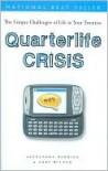 Quaterlife Crisis - Alexander Robbins, Abby Wilner