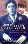 Son of Oscar Wilde - Vyvyan Holland, Merlin Holland