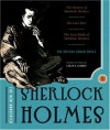 The New Annotated Sherlock Holmes: The Complete Short Stories: The Return of Sherlock Holmes, His Last Bow and The Case-Book of Sherlock Holmes (Non-slipcased edition)  (Vol. 2)  (The Annotated Books) -  Arthur Conan Doyle