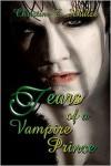 Tears of a Vampire Prince - Christine E. Schulze
