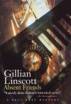 Absent Friends - Gillian Linscott