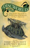 The Discworld Mapp: Being the Onlie True and Mostlie Accurate Mappe of the Fantastyk and Magical Dyscworlde - Terry Pratchett, Stephen Briggs