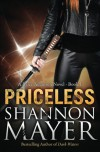Priceless: A Rylee Adamson Novel (Book 1) - Shannon Mayer