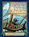 Not One Damsel in Distress: World Folktales for Strong Girls - Jane Yolen, Susan Guevara