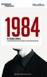 1984 (Nineteen Eighty-Four) - Duncan MacMillan, Robert Icke, George Orwell