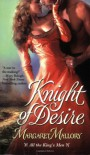 Knight of Desire - Margaret Mallory