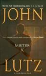 Mister X - John Lutz