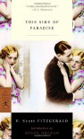 This Side of Paradise (Modern Library Classics) - F. Scott Fitzgerald, Susan Orlean