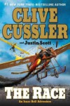The Race - Scott Brick, Clive Cussler, Justin Scott