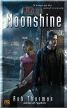 Moonshine - Rob Thurman