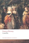 Camilla (Oxford World's Classics) - Fanny Burney