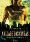 A Cidade das Cinzas (Caçadores de Sombras, #2) - José Luís Luna, Cassandra Clare