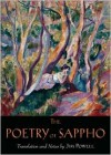 The Poetry of Sappho - Sappho, Jim Powell