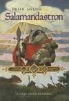 Salamandastron  - Brian Jacques, Gary Chalk