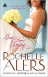 Long Time Coming - Rochelle Alers