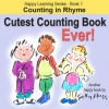 Cutest Counting Book Ever! - Sally Huss