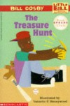 The Treasure Hunt: A Little Bill Book for Beginning Readers, Level 3 - Bill Cosby, Varnette P. Honeywood