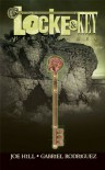 Locke and Key Vol. 2: Head Games - Joe Hill