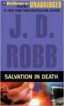 Salvation in Death (In Death, #27) - J.D. Robb, Susan Ericksen