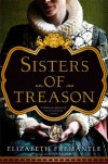 Sisters of Treason - Elizabeth Fremantle